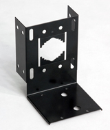 Mounting Bracket for Super Feeder